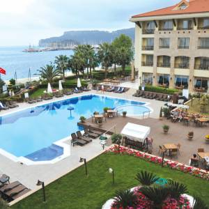 Hotel Fame Residence Kemer