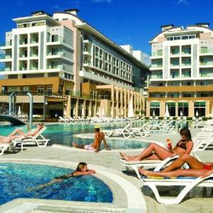 Hotel Hedef Resort