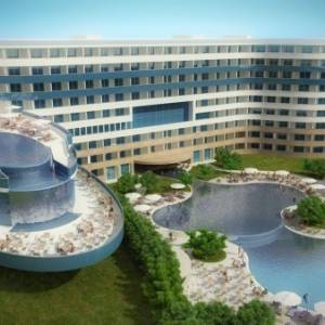 Hotel Water Planet