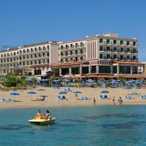 Hotel Constantinos The Great Beach