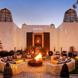 Hotel Sofitel Agadir Royal Bay Resort