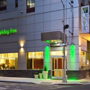 Hotel Holiday Inn Manhattan