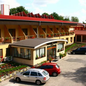 Hotel Thermal Varga