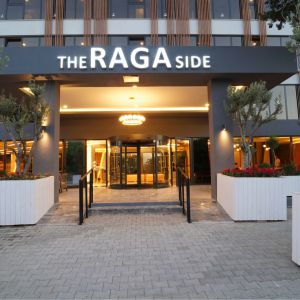 Hotel The Raga Side