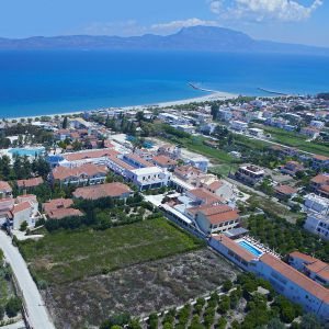 Hotel Alkyon Resort Hotel & Spa
