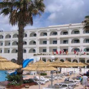 Hotel El Mehdi