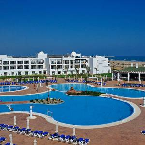 Hotel Iberostar Saidia