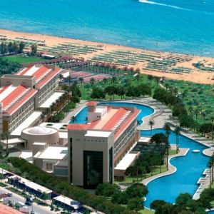 Hotel Kumkoy Beach & Spa