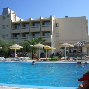 Hotel Tylissos Beach