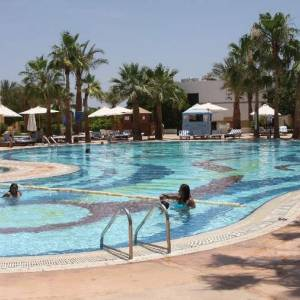 Hotel Amphoras Holiday Resort